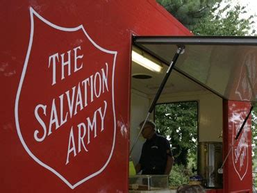 salvation army of broward county needs food for pantry