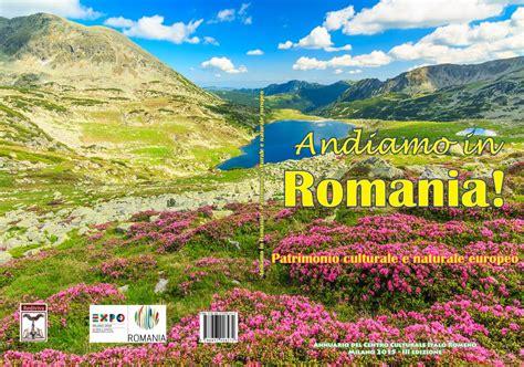 consolato romeno a trieste andiamo in romania mergem in romania la voce di trieste