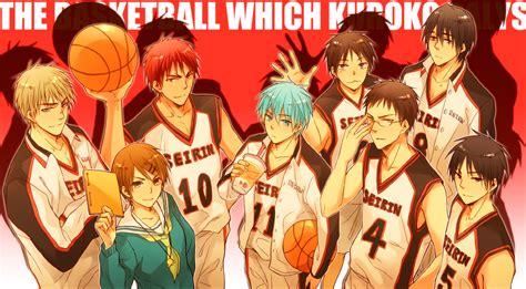 film anime basket terbaik jangan ngaku anak basket kalau belum pernah nonton 8 anime