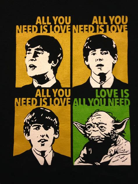 Beatles Yoda Meme - 1000 images about ecards other sayings on pinterest