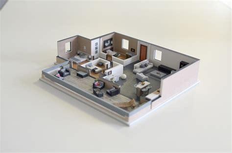 imprimer en 3d votre maison ou votre appartement