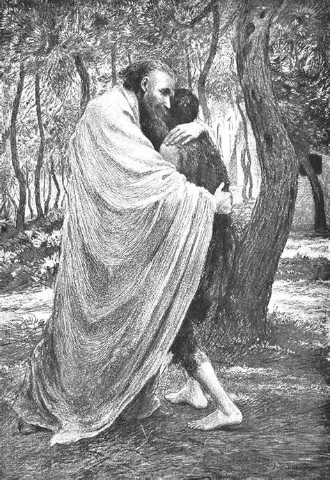 Eugène Burnand |The Prodigal Son