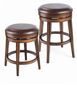 bar stools that swivel backless swivel counter stool kitchen dining furniture