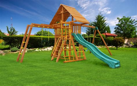 swing set base dreamscape 7 in dreamscape straight base series swing sets