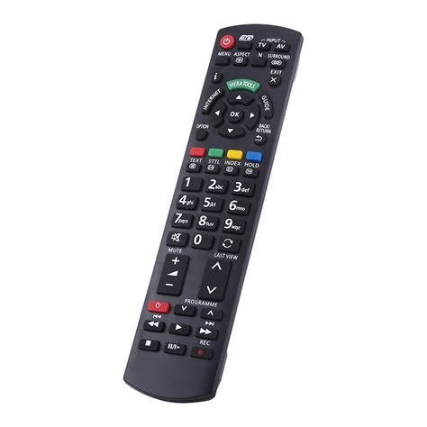 Remot Tv Panasonic universal remote replacement n2qayb000350 for panasonic viera tv ebay