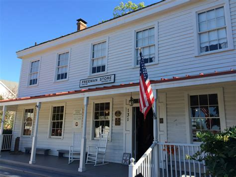 freeman house store and museum funinfairfaxva