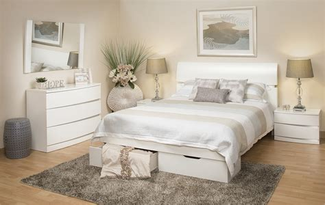 bedroom furniture by dezign furniture and homewares