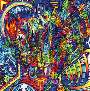 The History Of Psychedelic Art From Woodstock To Coachella » Ideas Home Design