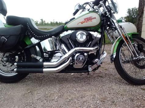 harley davidson 4084 2001 harley davidson springer for sale on 2040 motos