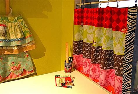 funky curtains trend 2011 www nicespace me