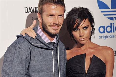 Posh N Becks Reality Tv by David And Beckham S 72m Bid For New Home