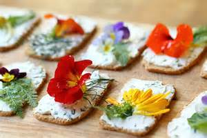 flower food host a quot bloomin quot easter brunch or spring garden party with edible flowers jamieo co