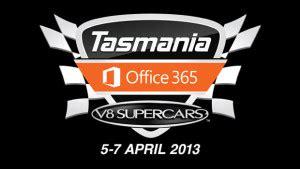 V8 Supercars: Vorschau Tasmania Microsoft Office 365