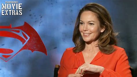 diane lane young interview batman v superman dawn of justice diane lane official