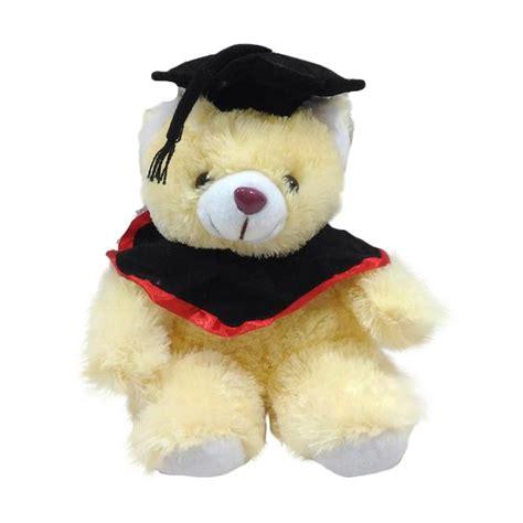 Boneka Teddy Sni 30cm jual teddy wisuda boneka harga
