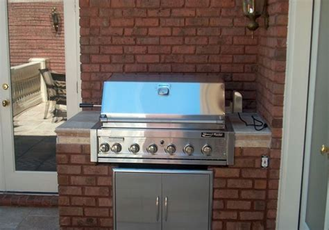 Backyard Grill Enclosures 14 Best Images About Grill Enclosures On