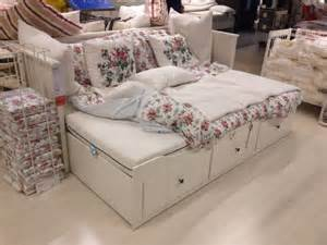 Daybed With Guest Bed And Mattress Ikea Daybed That Extends To A Would Be Great For