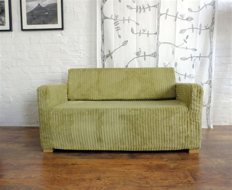 ikea solsta sofa bed slipcover slip cover for the ikea solsta sofa bed corduroy fabric