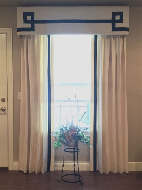 Trim On Curtains Decorating Adding Trim To Your Upholstery And Drapery Projects