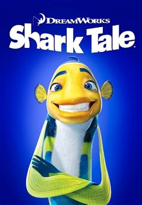 Sausan Set4 shark tale trailer
