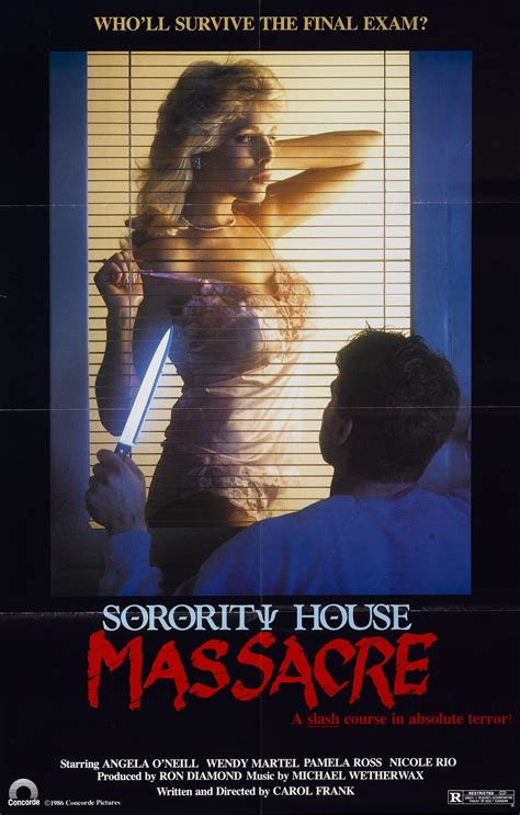 sorority house massacre will beth survive the sorority house massacre 1986 the telltale mind