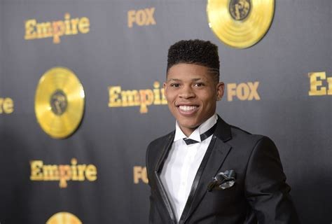empire tv show hakeem haircut bryshere gray in premiere of fox s quot empire quot arrivals