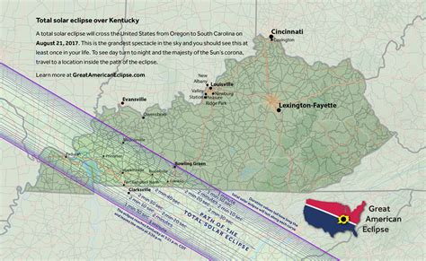 kentucky map eclipse map kentucky eclipse swimnova