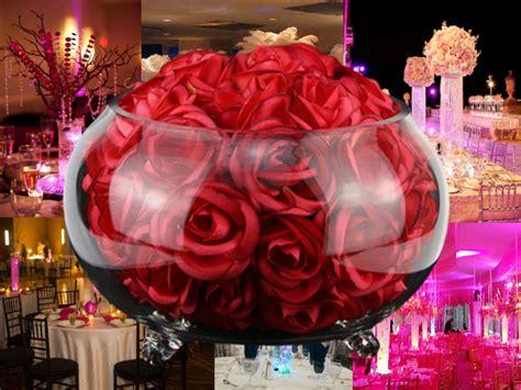 Vase boule pour centre de table vase aquarium fleur décoration VSB2   DÉCO MARIAGE FETE VENDU EN