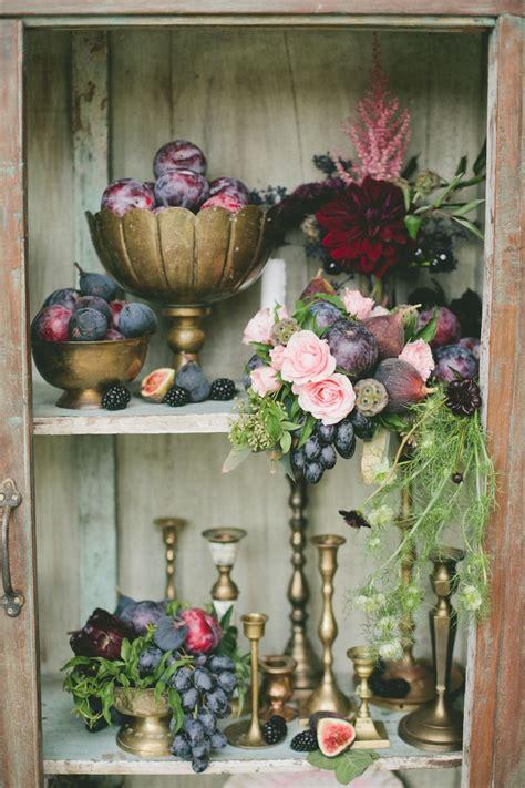 Deko Ideen 5180 by Figs Gold Wedding Inspiration Planning