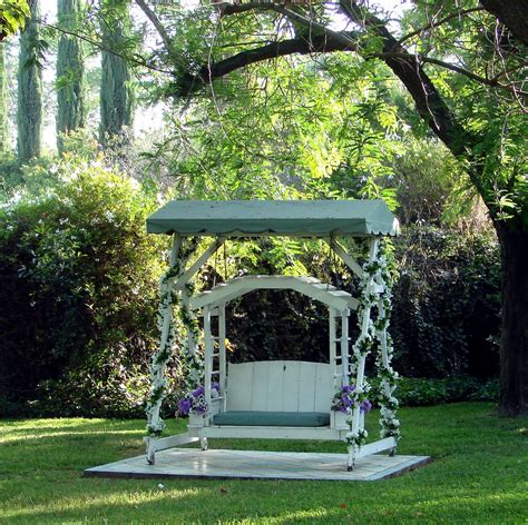 garden swing seat with canopy how to make your garden swing seat with canopy look like new