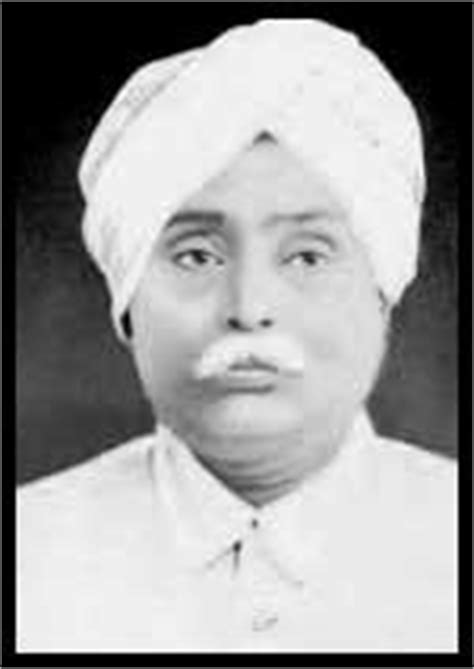 biography of lala lajpat rai martyrs day in india shaheed diwas 2018 date information