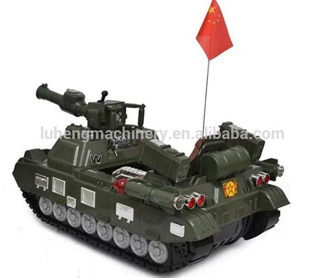 Ride On Mobil Tank Tentara large plastic tank car car ride on made in