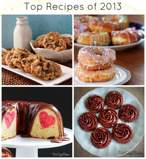 the 25 best recipe blogs of 2013 hellawella top 10 of 2013 pint sized baker