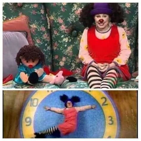big comfy couch tv show 67 best images about big comfy couch on pinterest clock