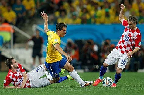 world cup 2014 brazil vs croatia photos