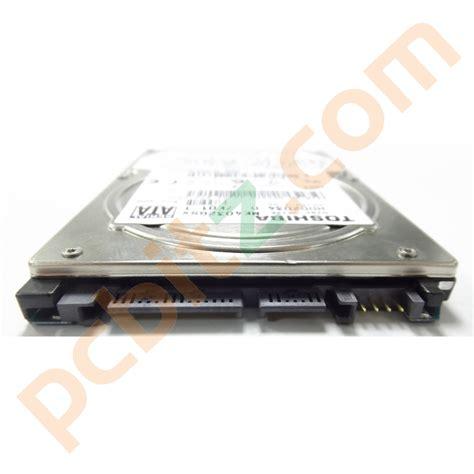Hardisk Laptop 40gb toshiba mk4032gsx 40gb sata 2 5 quot laptop drive