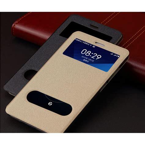 Taff Leather Flip Dual Window Asus Zenfone 5 Bla 2010 Taff Leather Flip Dual Window Asus Zenfone 6