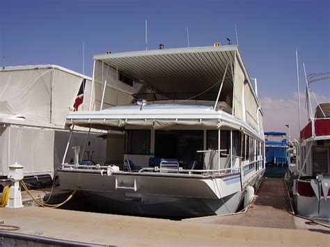 houseboat year houseboat new and used boats for sale