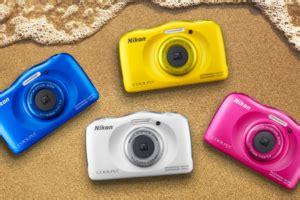 Kamera Nikon Anti Air Harga Kamera Nikon Anti Air Harga C