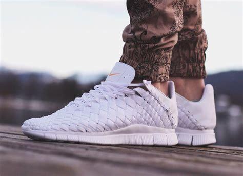 Nike Free Inneva Woven White nike free inneva woven tech sp white sneakers shoes shoooes nike free white
