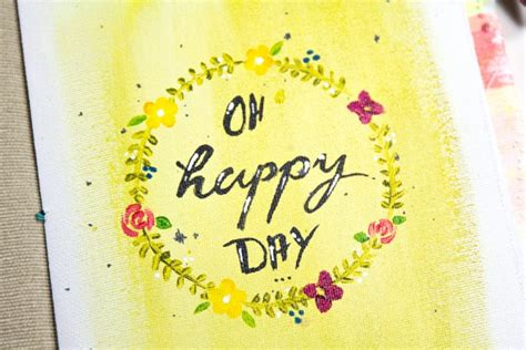 happy journal happy how drawing your day ignites creativity boosts gratitude and skyrockets happiness books pinsel liebe kreativs 252 chtig de
