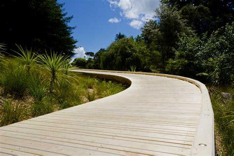 Landscape Architecture La Renaturalization Boffa Miskell Landscape
