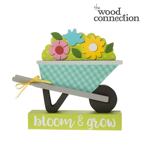 wheelbarrow  wood connection woodworking projects