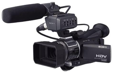 amateur filmmaking equipment – tips for beginners