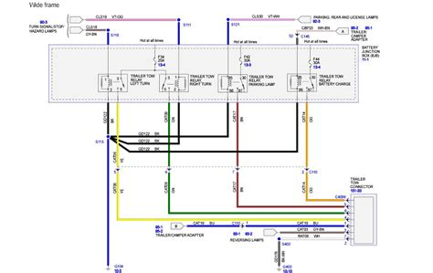ford f550 wiring harness wiring diagrams wiring diagrams