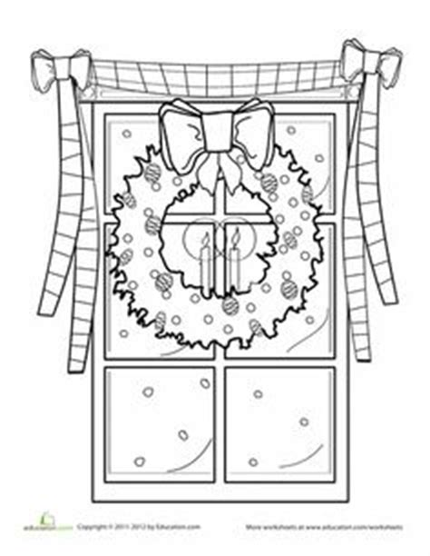 victorian christmas tree coloring page 1000 images about victorian christmas coloring pages on