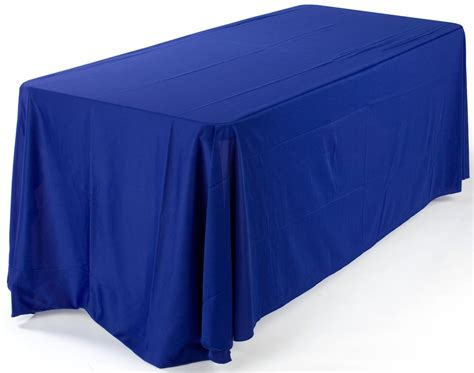 Trade Show Table Cover by Trade Show Display Tables Weigh 36 Lbs Including Table Covers