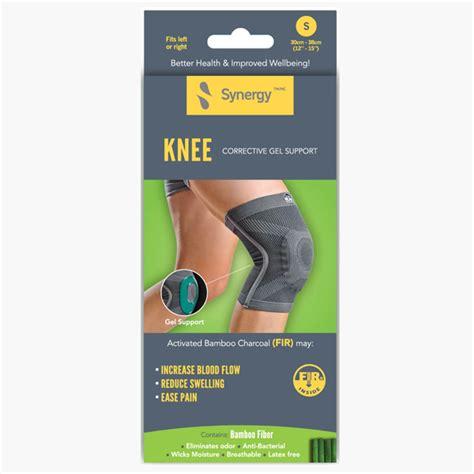 comfortable knee brace comfort knee support synergyfir