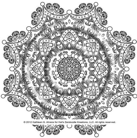 intricate snowflake coloring page 17 best images about for the kiddos on pinterest