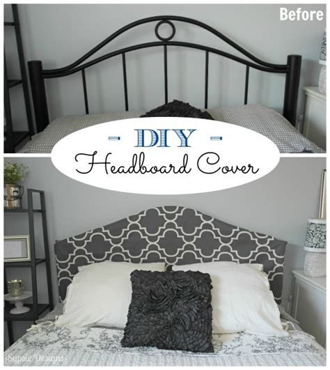 how to cover a headboard diy headboard cover sypsie designs